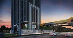 Knightsbridge Sukhumvit-Thepharak